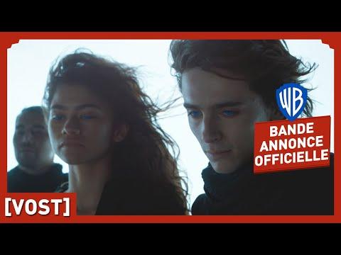 Dube - bande-annonce Warner Bros. France