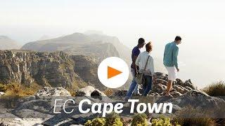 EC GüneyAfrika Tanıtım Videosu - Cape Town