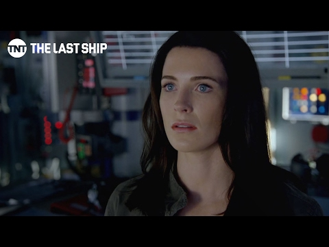 The Last Ship: Minefield Season 3 Ep. 28   Inside the Episode   TNT