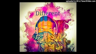 Dmac Productions - Different