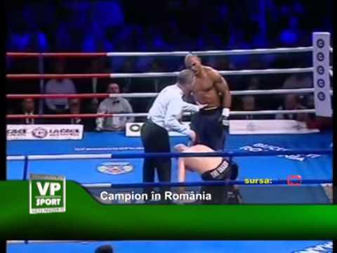 Campion în România