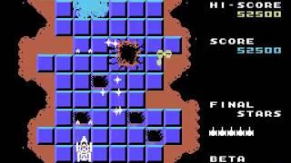 Nintendo 64 Longplay [007] Star Soldier: Vanishing Earth