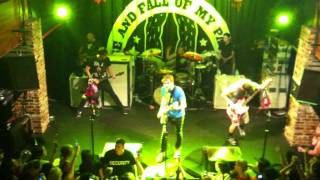 Heroes Live - All Time Low