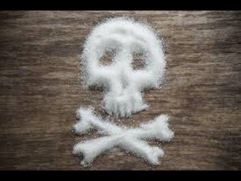 נזקי הסוכר שלא הכרתם