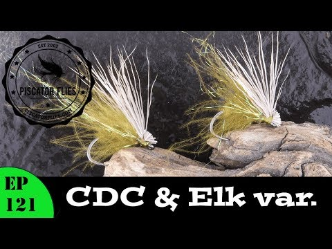 CDC & Elk Variation
