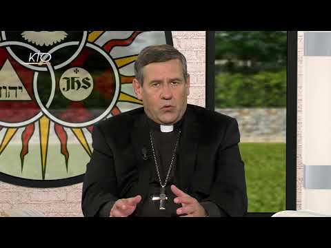 Le pouvoir de guérison transmis à l'Église, et ses effets