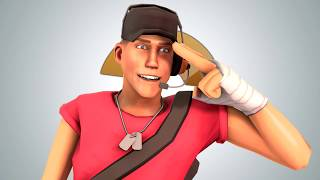 TF2 Compliments