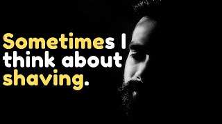 beard quotes for whatsapp status | beard quotes funny | beard quotes