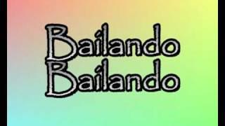 HD - Loona - Bailando - Lyrics