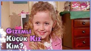 Gizemli küçük kız kim?