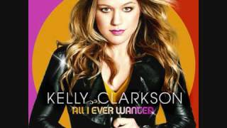kelly clarkson dont let me stop you