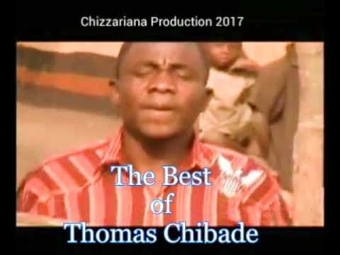 The Bet of Thomas Chibade mix -DJChizzariana