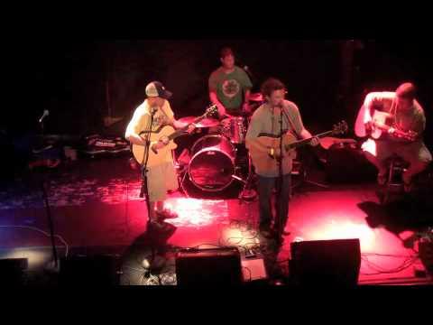 RidgeFarm Band - Closing Doors