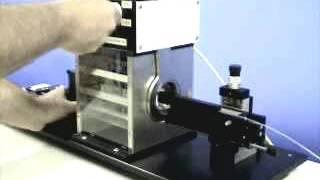 R & D Stent Loading Equipment