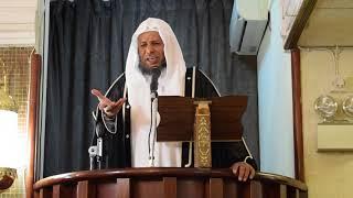 خطبة (حقوق الأبناء على الآباء)للشيخ محمود الحفناوي