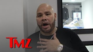 Fat Joe Takes Pain Predicting Tekashi 6ix9ine Would Catch a Case with Feds | TMZ