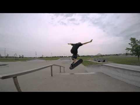 Phillips And Oswego SkatePark