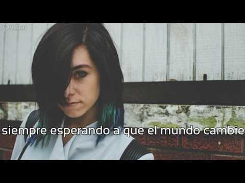 Christina Grimmie - Everybody Lies (Sub Español)