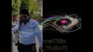 Dj_maTRix & Serdar Ortaç Mikrop