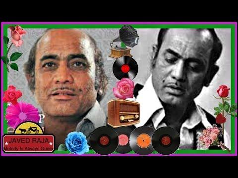 MEHDI HASSAN-Film-AALIYA-[1967]-Nishan Bhi Koi Na Chhoda-[Rarest Gem-Record Version]
