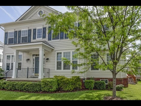 SOLD 8869 Screech Owl Ct, Gainesville VA 20155 HD