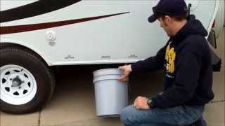 How To De-Winterize Your Camper