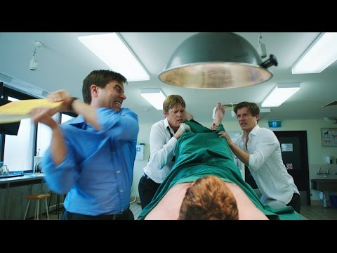 A Few Less Men (Trailer 2)