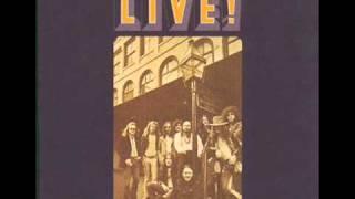 "LIGHTHOUSE LIVE 1972   ""8 MILES HIGH"""