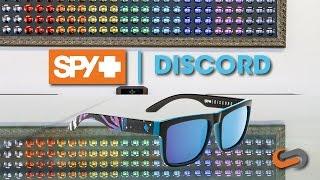 Spy Discord