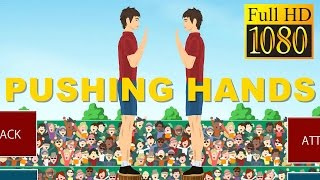 Pushing Hands Game Review 1080P Official Ryo Shirakawa Sports