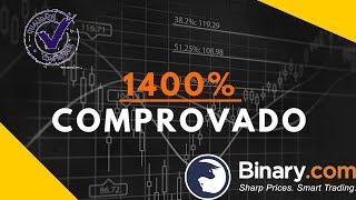 Ganhe até 1400% em 1 Dia com Baixo Capital Operacional. (COMPROVADO)