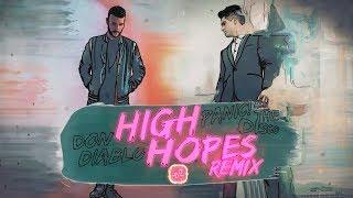 Panic! At The Disco - High Hopes (Don Diablo Remix) (Sub Español)