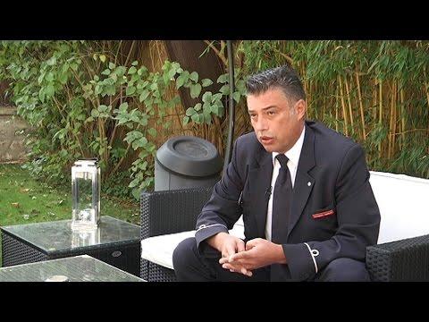 """Air France : Des cadres et des vigiles molestés aux cris d'« on est chez nous"""""""