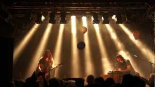 Shaking Godspeed – Hoera / Live @ Willemeen tijdens de GeselXL