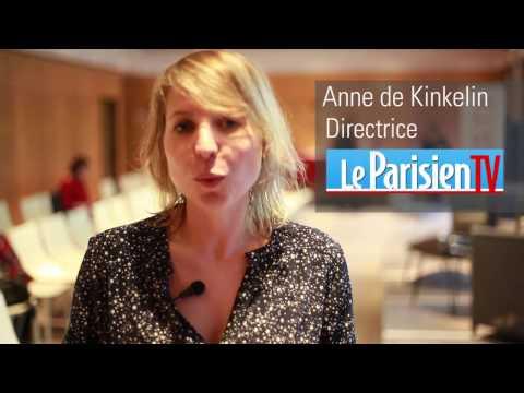 Vidéo de Anne de Kinkelin