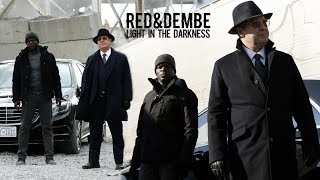 Red & Dembe | Light in the darkness. [+5x22]