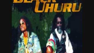 Black Uhuru - Babylon fallen (with John Paul)
