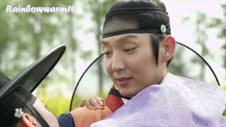 [HD] FMV - Joseon Gunman - The Journey Begins [ Lee Jun Ki ♥ Nam Sang Mi]