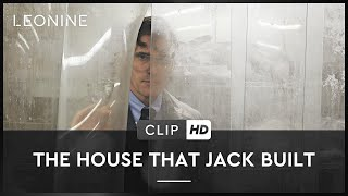 Trailer of The House That Jack Built (2018)