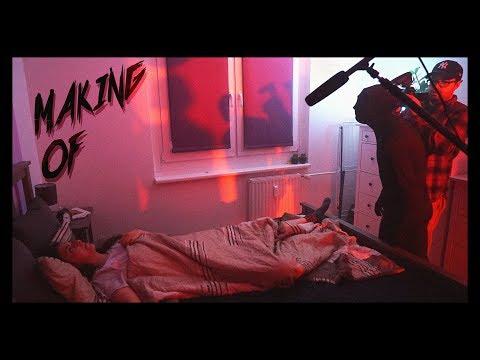 ALP   horror short film about sleep paralysis    My RØDE Reel 2017   Cinema 4K GH5 BTS