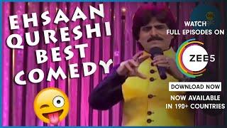 Download Video Desh Ke Log - Ehsaan Qureshi Best Hindi Stand Up Comedy   Hasi Ka Pitara   Funny Hindi Video MP3 3GP MP4