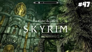 The Elder Scrolls V: Skyrim Special Edition - Прохождение #47: Сокровища Аркнтамза