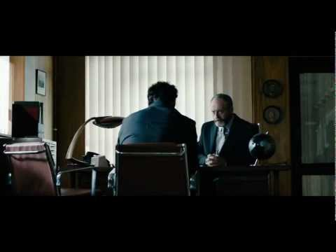 The Numbers Station Clip 'Calm Down'