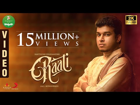 Sony Music releases the 3rd single RAATI from 7UP Madras Gig