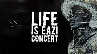 """Music Stars Gather For """"Mr. Eazi @ The Shrine"""" Concert"""