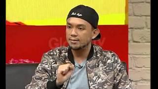 FAKHRUL RAZI BUKA BUKAAN KENAPA BERTAHAN DI INDONESIA