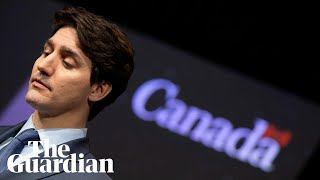 The scandal that could bring down Justin Trudeau