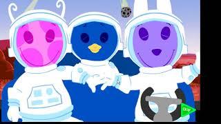 (Shockwave.com Version) Backyardigans - Mission To Mars