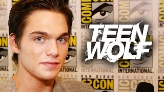 Dylan Sprayberry pour Clevvernews