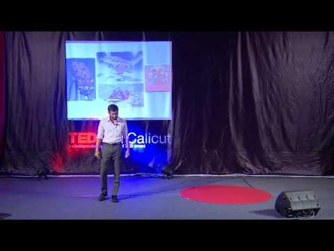 A dialogue to kill the fear of public speaking | Animesh Gupta | TEDxNITCalicut